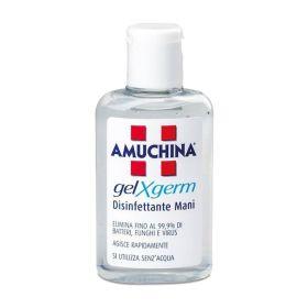 Amuchina Gel mani disinfettante ml. 80