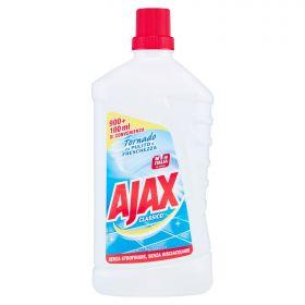 Ajax Detersivo multisuperficie bianco lt. 1
