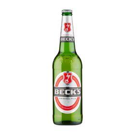 Beck's Birra cl. 66
