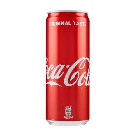 Coca cola Lattina cl. 33
