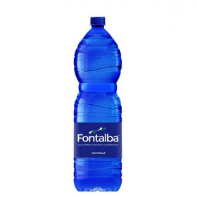 Fontalba Acqua minerale naturale oligominerale lt. 2