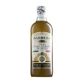 Barbera Olio extravergine di oliva non filtrato lt. 1