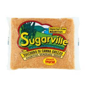 Sugarville Zucchero di canna gr. 500