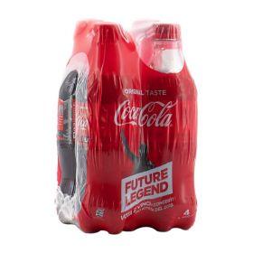Coca cola PET cl. 45 x4