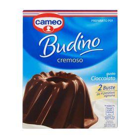 Cameo Budino cacao gr. 180