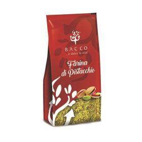 Bacco Farina di pistacchio gr. 100