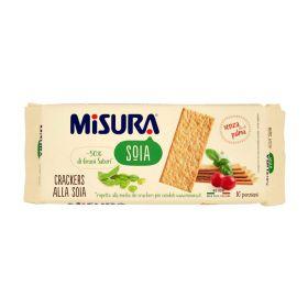 Misura Cracker soia gr. 400