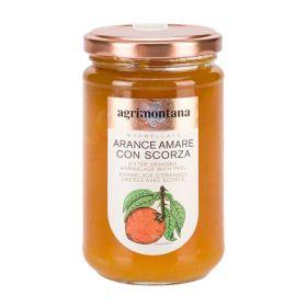 Agrimontana Confettura di arance amare gr. 350
