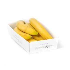 Il Mercato di P&V Banane bio gr.500