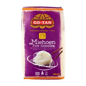 Go tan Miehoen vermicelli riso gr. 250