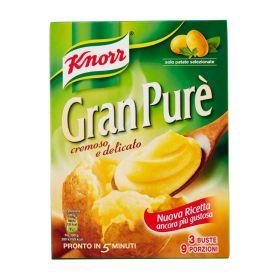 Knorr Purè di patate gr. 225