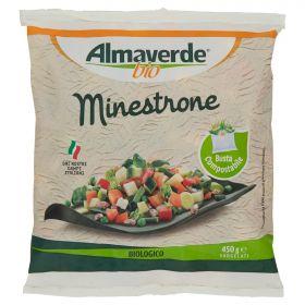 Almaverde Bio Minestrone gr. 450