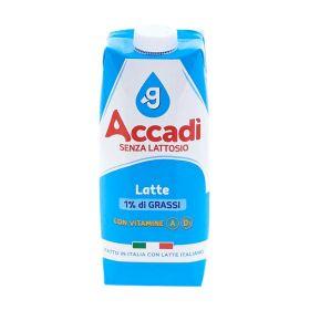 Granarolo Accadì Latte Parzialmente Scremato ml. 500