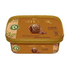 Algida Carte d'or caffè gr. 400