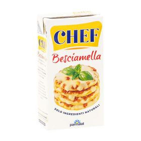Parmalat Besciamella brick ml. 500