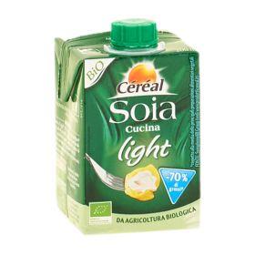 Céréal Soia da cucina light ml. 200