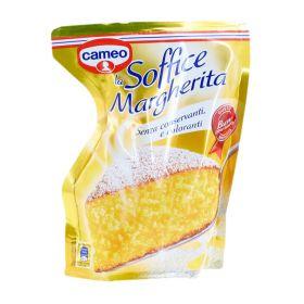 Cameo La Soffice Margherita preparato per torta gr. 650