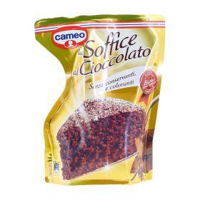 Cameo La Soffice al Cioccolato preparato per torta gr. 650