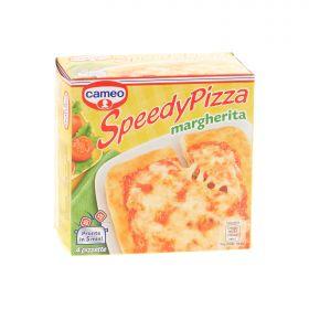 Cameo Speedy pizza margherita