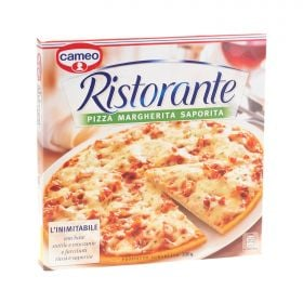 Cameo Pizza ristorante margherita  gr. 330