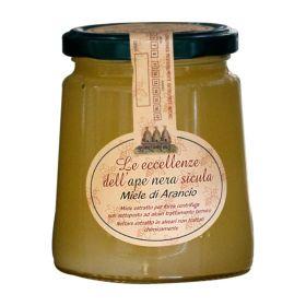 Amodeo  Miele d'arancio gr.250