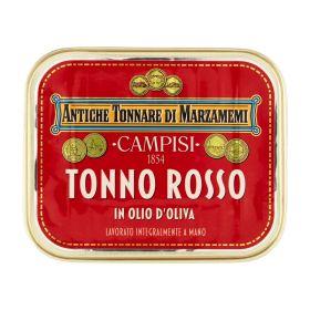 Campisi Tonno olio d'oliva gr.340