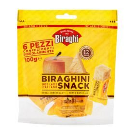 Biraghi Biraghini snack gr. 100