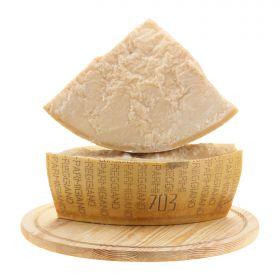 Le selezioni P&V Parmigiano reggiano 24 mesi intero
