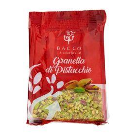 Bacco Granella di pistacchio gr. 100