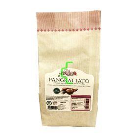 Natisani Pangrattato senza glutine gr. 350