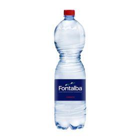 Fontalba Acqua minerale oligominerale gassata lt. 1,5