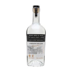 Berry Bros & Rudd London Gin Dry cl. 70