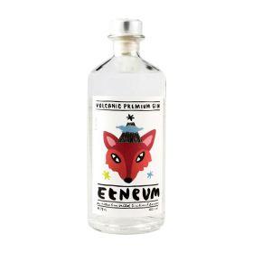 Aetnae Etneum Vulcanic premium gin cl. 70