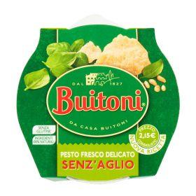 Buitoni Pesto senza aglio gr. 130