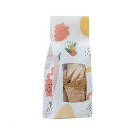 Giù Giù Cracker pane azzimo