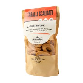 Callipo Taralli al peperoncino gr. 330