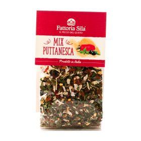 Fattoria Sila Mix Puttanesca gr. 50