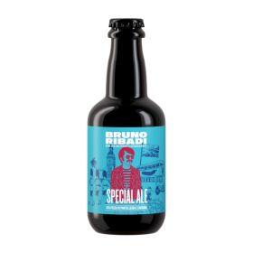 Bruno Ribadi Special Ale birra artigianale cl. 33