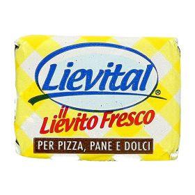 Lievital Lievito fresco gr. 25