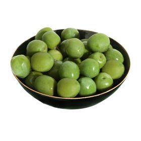 Le selezioni P&V Olive verdi di Castelvetrano