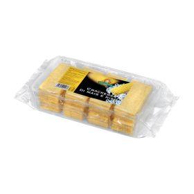 Gecchele Crackers riso mais gr. 150