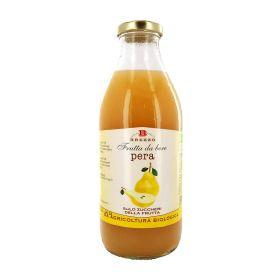 Brezzo Frutta da bere pera ml. 750