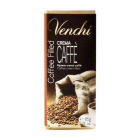 Venchi Cioccolato con ripieno al caff� mini gr. 65