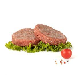 Le selezioni P&V Hamburger di angus gr.130 circa