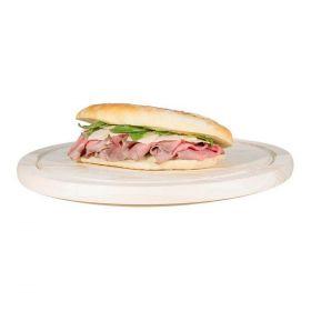 I panini di Giù Il panino Roastbeef