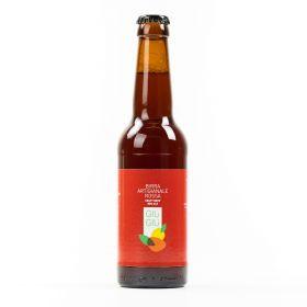 birra artigianale rossa giù giù prezzemolo e vitale