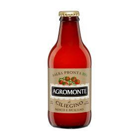Agromonte Salsa di ciliegino bio ml. 250