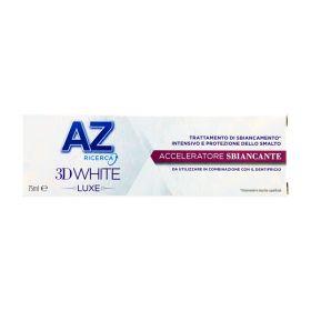 AZ Dentrifricio 3D white lux sbiancante ml. 75