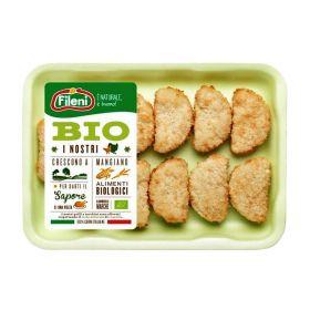 Fileni Bocconcini di petto di pollo bio gr. 220