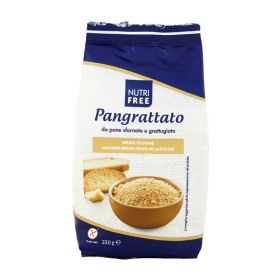Nutrifree Pangrattato senza glutine gr. 250